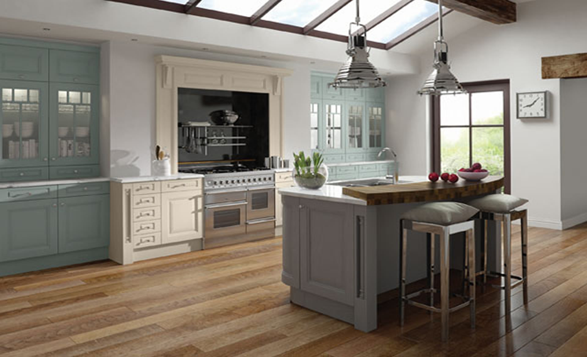Uk Kitchens Giltbrook