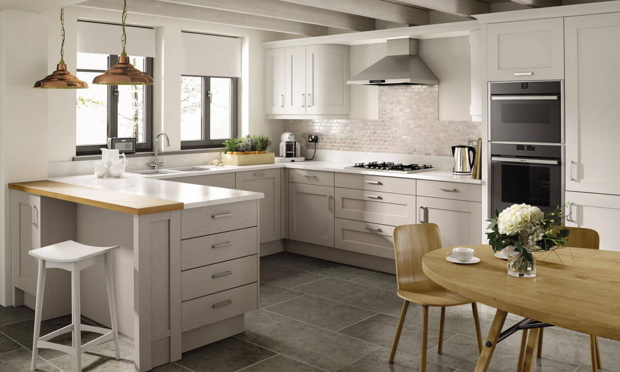 Kitchen Cabinets Quotation