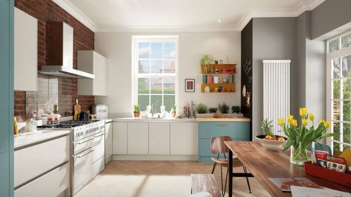Handleless Kitchen Designs   Style 2 View 2 Part 54