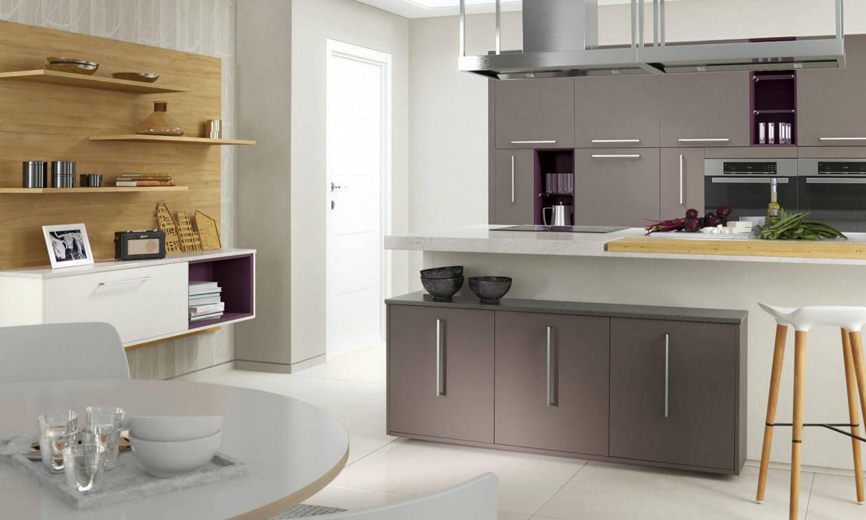 INZO - A Truly Modern Kitchen