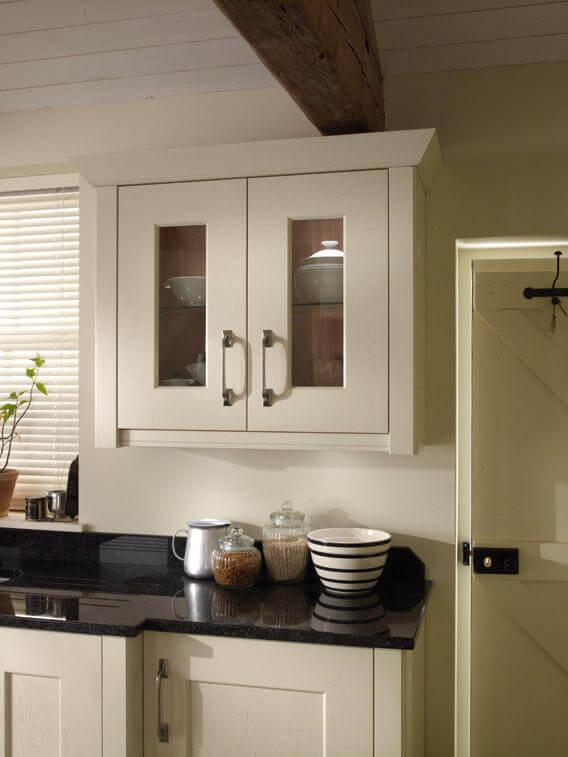 Langham Alabaster - Chunky shaker design, view 3