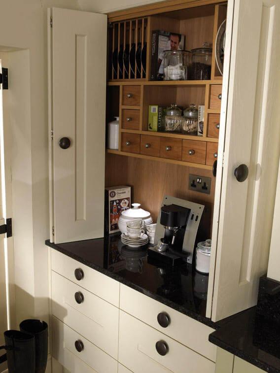 Langham Alabaster - Chunky shaker design, view 4