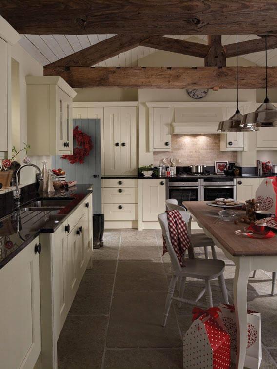 Langham Alabaster - Chunky shaker design, view 2